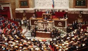 تسجيل 3 إصابات بفيروس كورونا في البرلمان الفرنسي