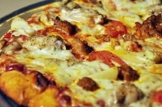 عامل توصيل بيتزا يحصل على إكرامية 12 ألف دولار - المواطن