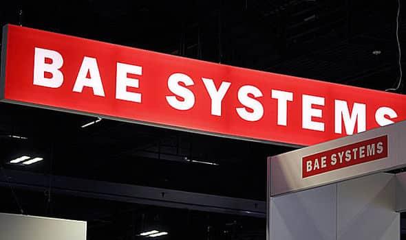 #وظائف فنية وهندسية شاغرة في شركة BAE SYSTEMS