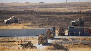 دخول وقف إطلاق النار في شمال سوريا حيز التنفيذ