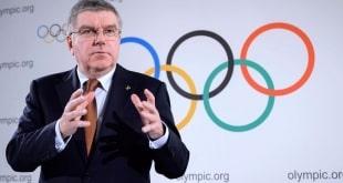توماس باخ: الأولمبياد ستكون احتفالًا بالإنسانية