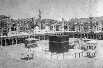 مع تفشي كورونا.. دارة الملك عبدالعزيز: الحج توقف 40 مرة عبر التاريخ - المواطن