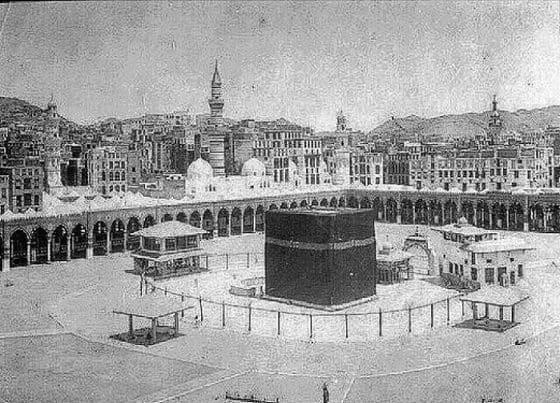 مع تفشي كورونا.. دارة الملك عبدالعزيز: الحج توقف 40 مرة عبر التاريخ