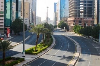 بالفيديو.. تعرف على الاستثناءات المتعلقة بـ منع التجول في السعودية - المواطن