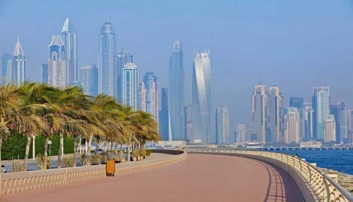 دبي تلغي أحد أكبر معارض السفر والسياحة في الشرق الأوسط