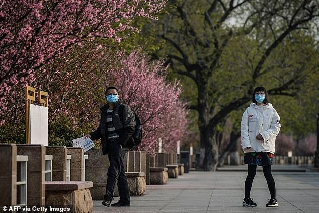 الصين تنتكس وتسجل 62 إصابة جديدة بـ كورونا