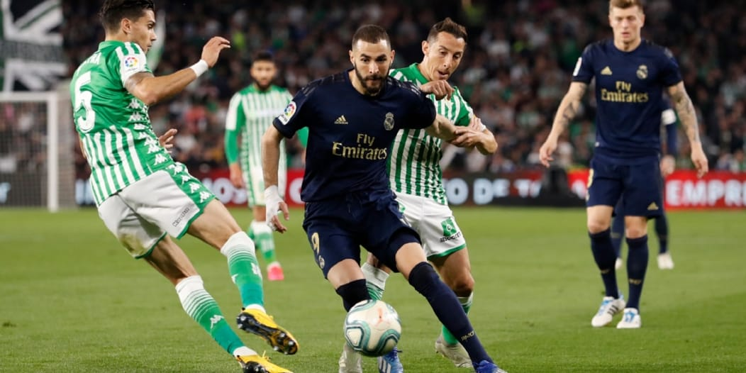مقترح رابطة الليغا يُهدد استكمال الدوري الإسباني