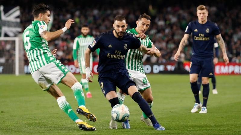 أندية الدوري الإسباني تستأنف تدريباتها الأسبوع الحالي
