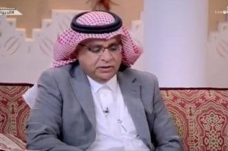 المتحدث الرسمي لنادي النصر سعود الصرامي