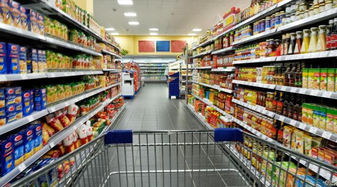فيديو من هايبر ماركت.. التسوق في الصباح رائع وكل شئ متوفر