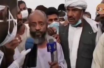 فيديو.. سوداني يلقن قناة الجزيرة درسًا قاسيًا: ليس على السعودية أي خطأ - المواطن