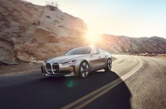 مواصفات سيارة BMW الكهربائية الجديدة - المواطن