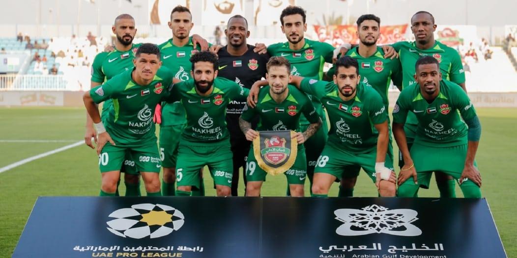 تعليق النشاط الرياضي في الإمارات رسميًا