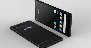 شركة ألمانية تكشف عن هاتف مصنوع من الكربون - المواطن