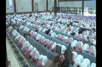 صلاة مسجد جامع