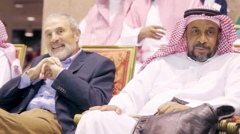 عمر المهنا: لا أتمنى رئاسة لجنة الحكام بوجود الأجانب