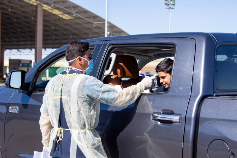السعودية تسجل 2764 حالة كورونا جديدة وتعافي 4574