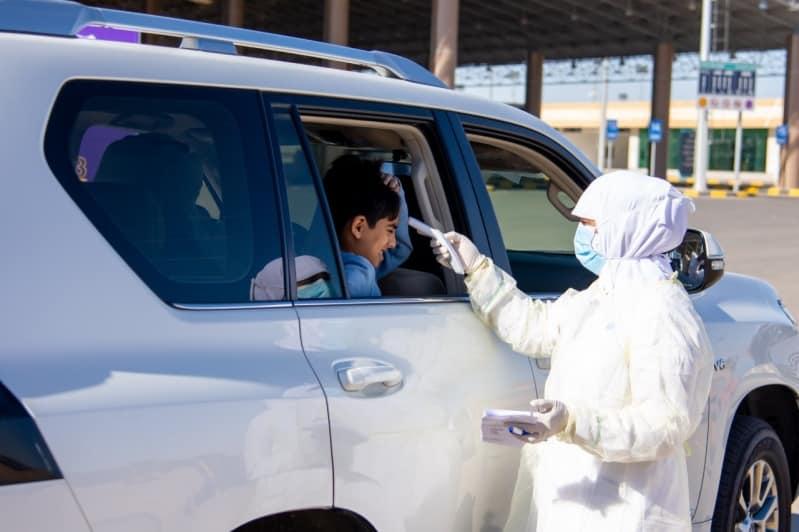 مكة تتصدر حالات كورونا الجديدة بـ153 إصابة وإجمالي الوفيات بالمملكة 2917