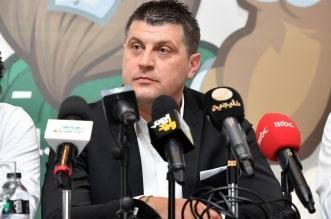 مدرب الاهلي الجديد فلادان ميلويفيتش