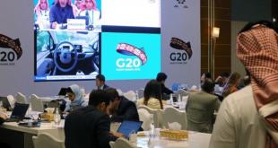 تحت رئاسة الملك سلمان.. محاور قمة مجموعة العشرين G20 الاستثنائية