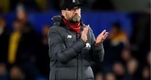 كلوب: عدم تتويج ليفربول بالبريميرليج قرار غير عادل