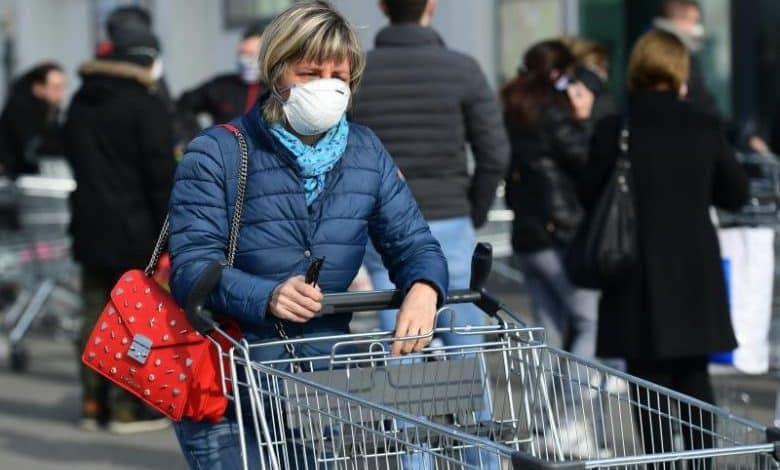 ألمانيا تسجل 3677 حالة إصابة بفيروس كورونا المستجد - المواطن