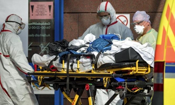 فيروس كورونا يتخطى حاجز الـ3 ملايين إصابة حول العالم