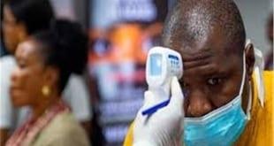 ارتفاع عدد الإصابات بفيروس كورونا في غانا إلى 68 حالة