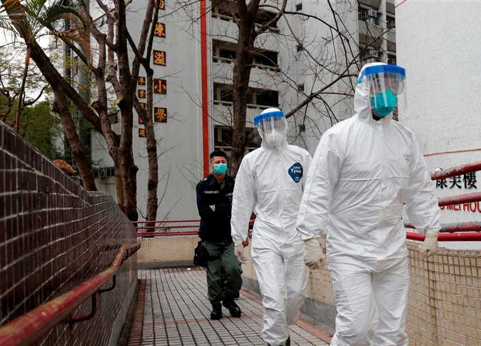 92 ألف حالة شفاء من فيروس كورونا حول العالم