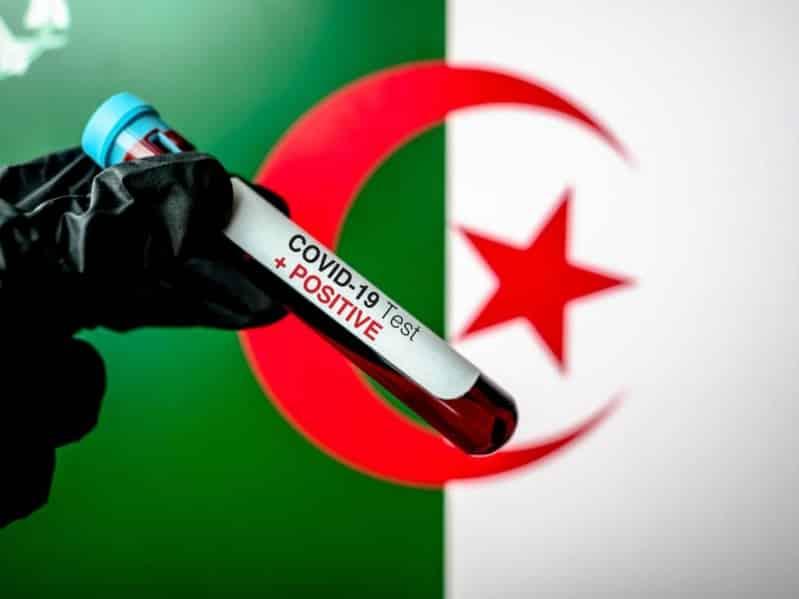 الجزائر تسجل 7 حالات إصابة جديدة بـ كورونا
