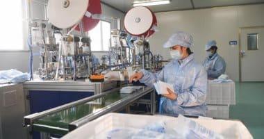 الجزائر تسجل أول حالة وفاة بسبب كورونا