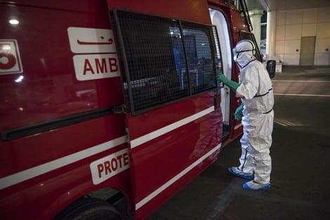 المغرب تسجل سادس وفاة بـ فيروس كورونا الجديد