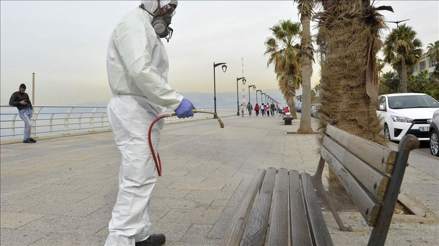 61 إصابة جديدة بفيروس كورونا في المغرب