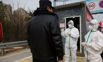 16872 حالة وفاة بفيروس كورونا في المكسيك - المواطن
