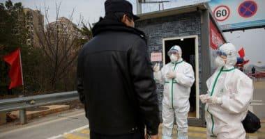 المكسيك تسجل 717 حالة إصابة و12 وفاة بفيروس كورونا