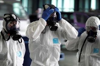 صندوق النقد: أولوية لتمويل الإجراءات الطبية لمواجهة فيروس كورونا - المواطن