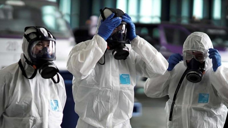 ارتفاع حالات الوفاة بفيروس كورونا بالصين لـ3226 وإصابة 80881