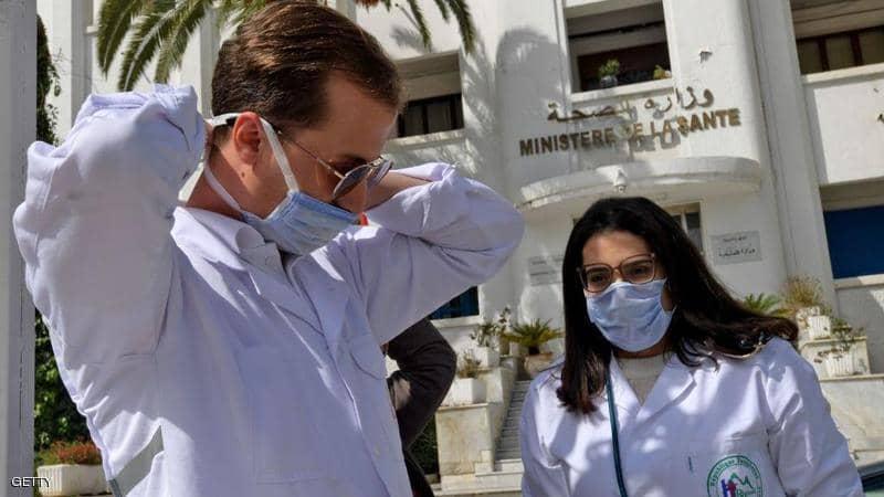 ارتفاع إصابات فيروس كورونا في تونس إلى 362 حالة