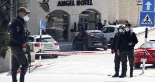 فلسطين تسجل 9 إصابات جديدة بـ كورونا