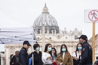 وفيات كورونا اليومية في إيطاليا تتخطى الـ500 لأول مرة منذ إبريل - المواطن