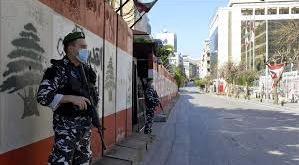 لبنان يسجل سادس حالة وفاة بفيروس كورونا