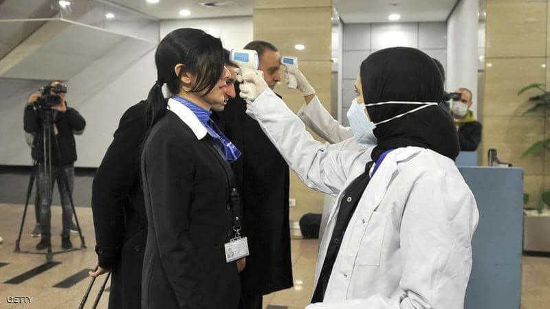 تسجيل 338 حالة كورونا جديدة في مصر وتعافي 160