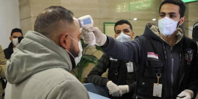 الجيش المصري يتدخل لمواجهة كورونا   صحيفة المواطن الإلكترونية