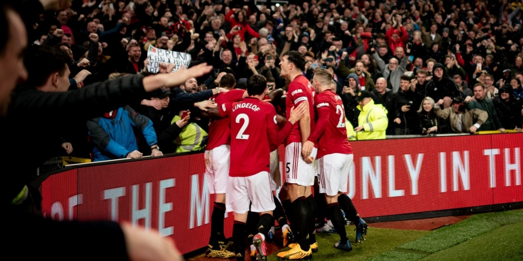 مانشستر يونايتد يوضح موقفه من تذاكر الجماهير