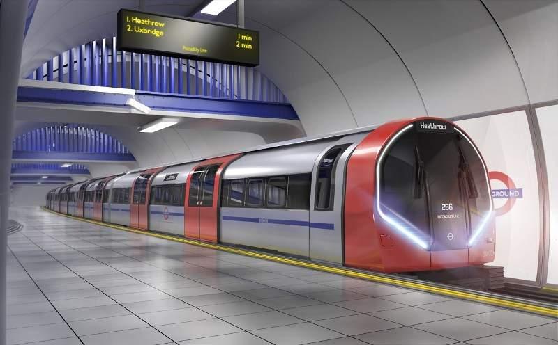 إغلاق مترو لندن وتقليص حركة الحافلات