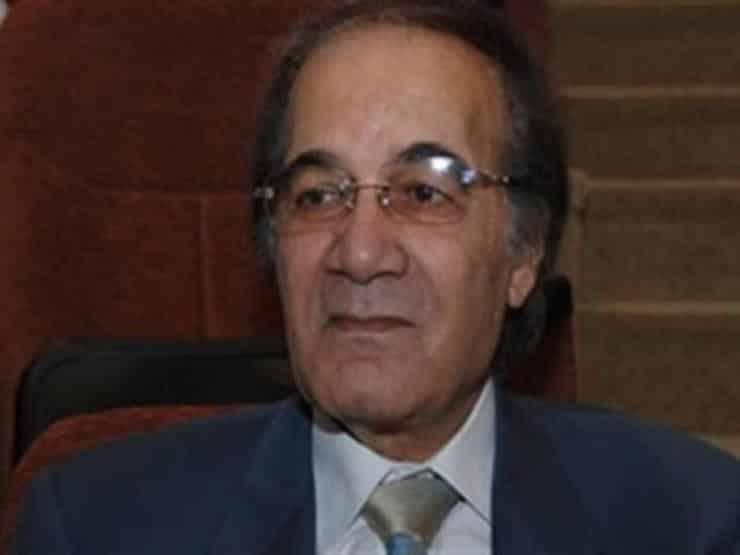 حقيقة وفاة محمود ياسين