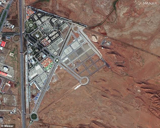مقابر جماعية في إيران 3