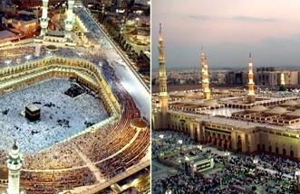 توجيه بفحص جميع العاملين قبل دخولهم المسجد الحرام والمسجد النبوي - المواطن