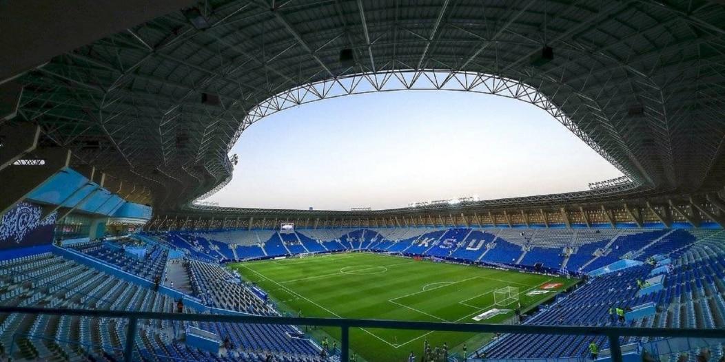 رسميًا.. تأجيل المناقصة على ملعب جامعة الملك سعود