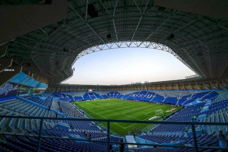 جامعة الملك سعود تعلن رغبتها في استثمار الملعب